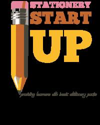 Stationary-start-up-logo